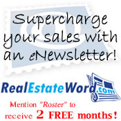 real estate agent newsletters